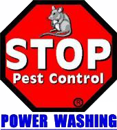 Stop Pest Control Powerwashing Inc.